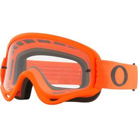 Oakley O-Frame MX Occhiali a Maschera, arancione